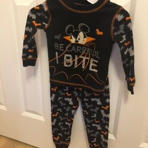 B2G1🎉 buy two Disney Mickey Pajamas Get One Free